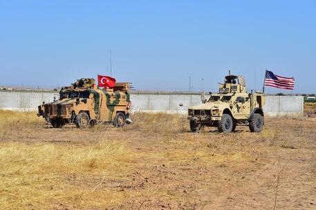Casa Bianca, Turchia sta per invadere nord Siria