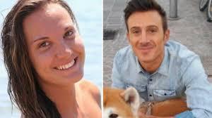 Francesco Mazzega e fidanzata uccisa