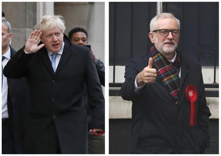 Britain Brexit Election