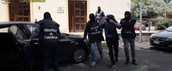 Arresti truffe fondi europei