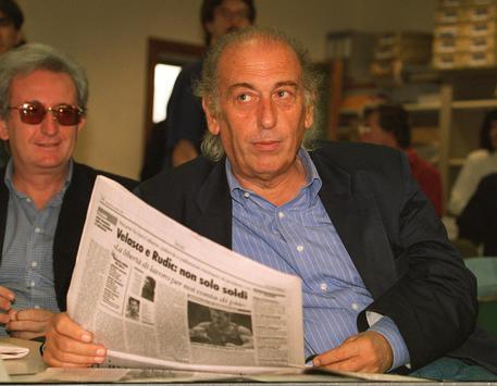 Italo Moretti