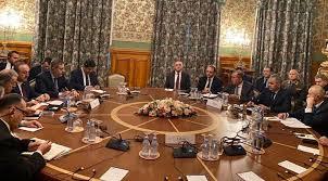 Libia cessate il fuoco trattativa
