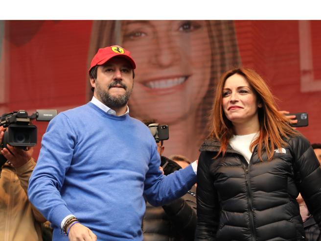 Regionali: E-R; Salvini, voto 26 è scelta di vita