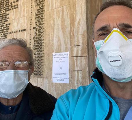 85enne vince il virus a Codogno, ora è dimesso
