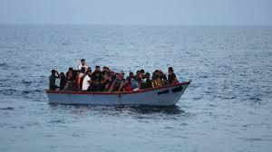 Tunisini a Lampedusa
