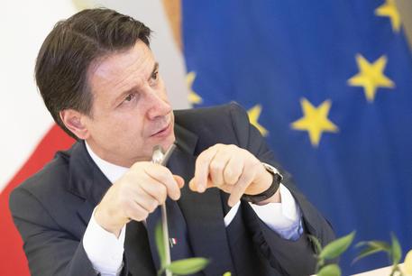 Al via 4/a giornata Stati Generali, incontro Conte-Bonomi