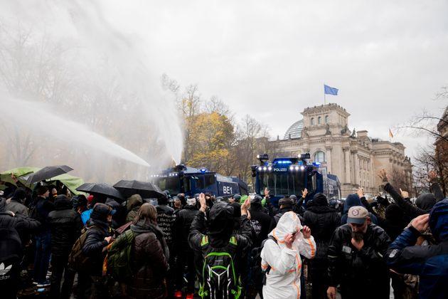 Berlino negazionisti