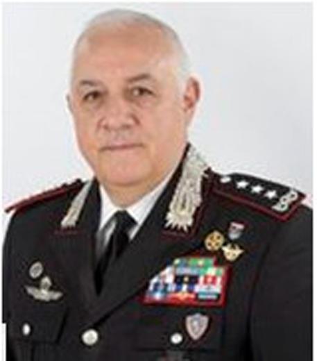 ++ Teo Luzi è il nuovo Comandante generale dei carabinieri ++