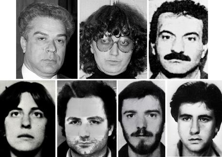 Arrestati in Francia 7 brigatisti su richiesta dell'Italia