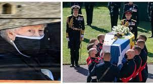 Funerali bis principe filippo