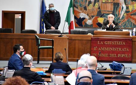 Italy Migration Salvini Trial