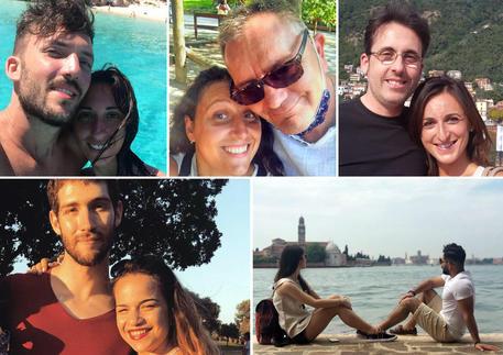 Cinque famiglie sterminate dalla tragedia Mottarone
