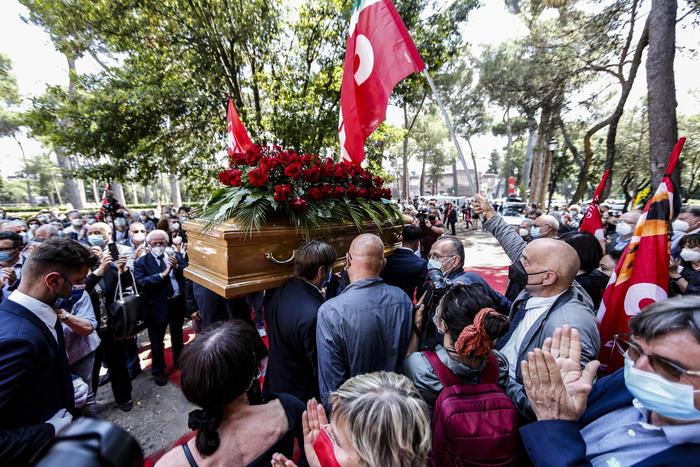 Funerali Epifani