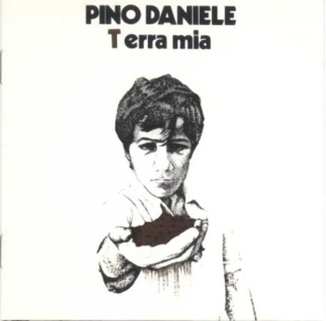 Terra mia cover fratellodi Pino Daniele
