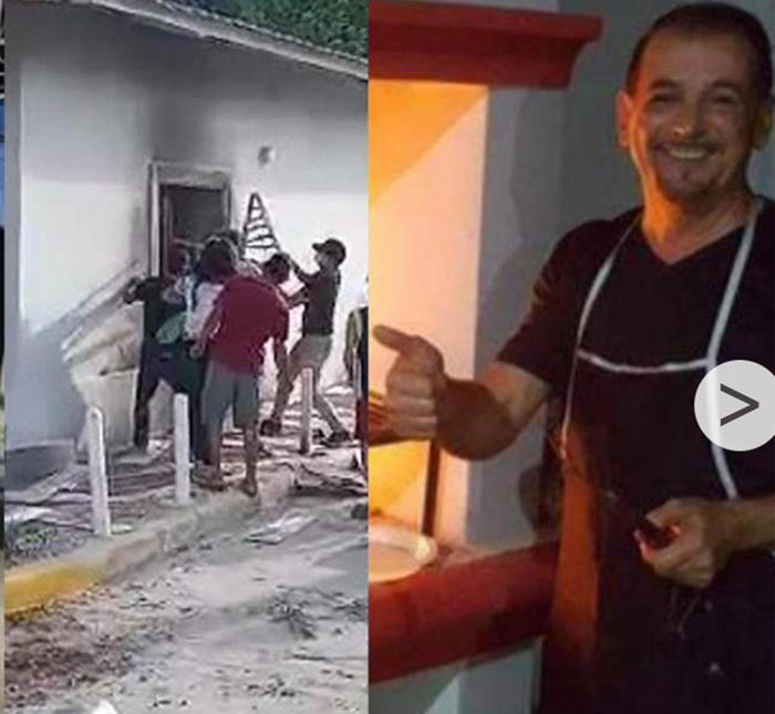 Honduras: in 600 linciano un italiano, 'ha ucciso vicino'