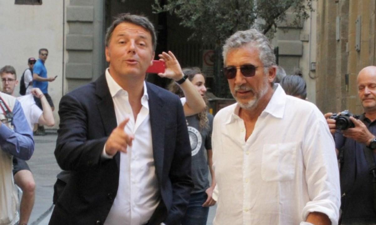 Renzi e Presta
