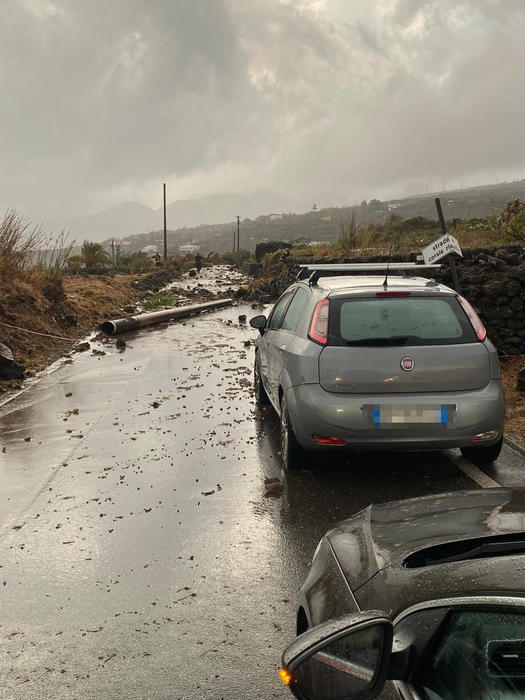 Tornado in Pantelleria, 2 dead and 9 injured